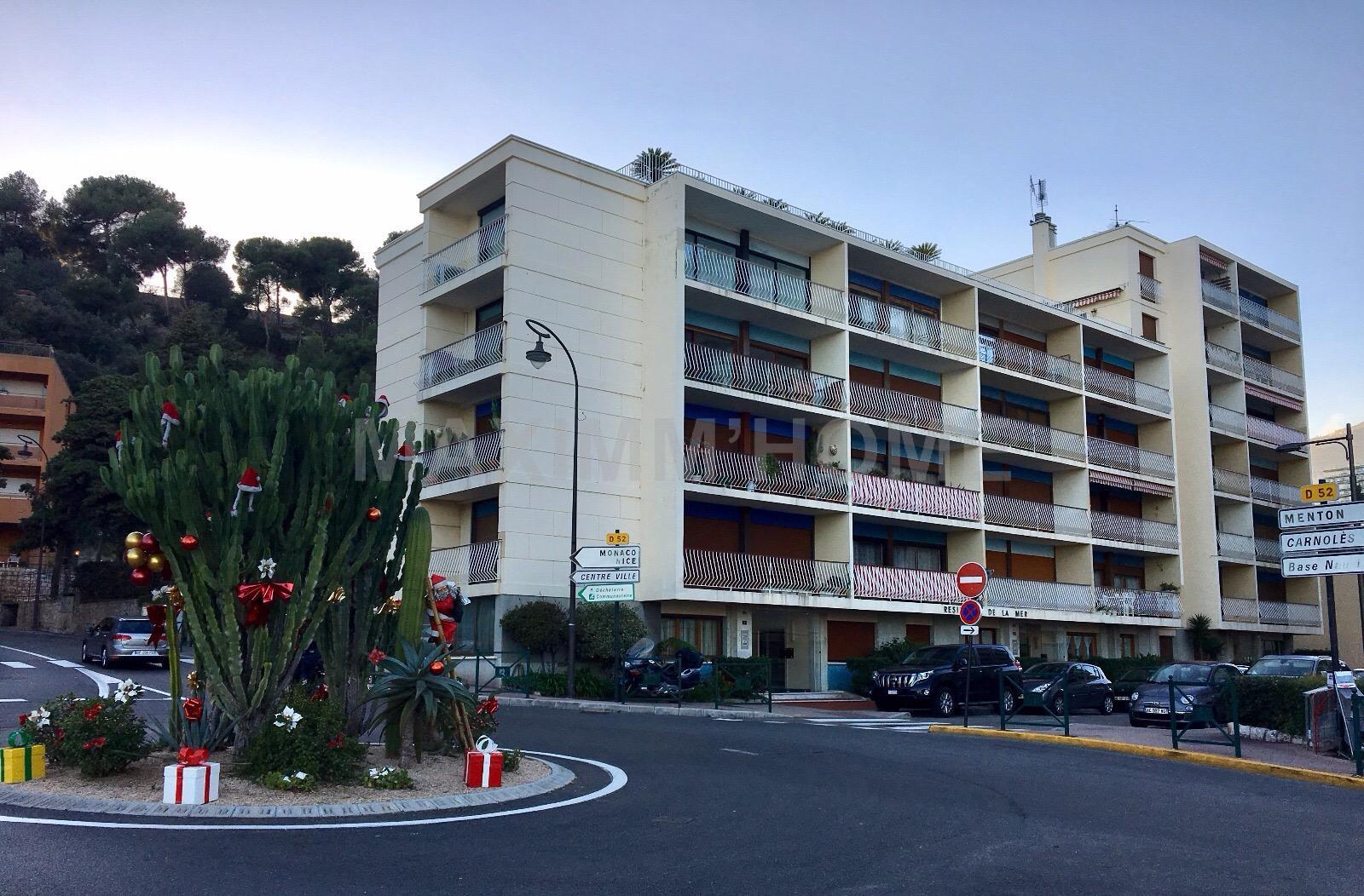 Location Roquebrune Cap Martin Proche Monaco